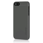 Incipio Feather Case for Apple iPhone 5/5S/SE - Gray