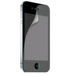 iPhone 4/ 4S Screen Protector (1-Pack)