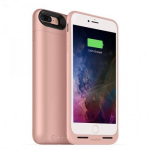 APPLE IPHONE 8/7 PLUS (5.5) 2420 MAH MOPHIE JUICE PACK CASE-ROSE GOLD