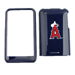 MLB Los Angeles Angels Protective Case for Apple iPhone 3G
