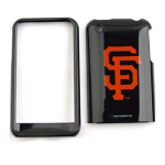 MLB San Francisco Giants Protective Case for Apple iPhone 3G