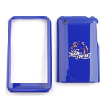 NCAA Boise State Broncos Protective Case for Apple iPhone 3G