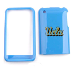 NCAA UCLA Bruins Snap-on Protective Case for Apple iPhone 3G