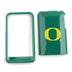 NCAA Oregon Ducks Protective Case for Apple iPhone 3G