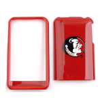 NCAA Florida State Seminoles Snap-On Case for Apple iPhone 3G