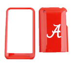 NCAA Alabama Crimson Tide Protective Case for Apple iPhone 3G