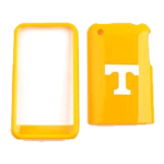 NCAA Tennessee Volunteers Protective Case for Apple iPhone 3G