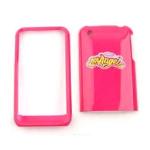 Cell Armor Snap-On Case for Apple iPhone 3G - Glitter Design,
