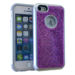 MYVI: Slim Hybrid Crystal Case