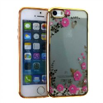 Novelty Case, Flower&Clear