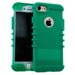 Rocker Series Skin for iPhone 7/8 - Blueish Green