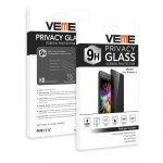 APPLE IPHONE X VEME PRIVACY TEMPERED GLASS