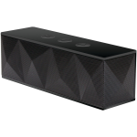 iSound Pyramid Bluetooth Speaker with Microphone (Black)