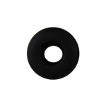 Original Ear Bud Gel Large Black for JawBone Prime Bluetooth Headset