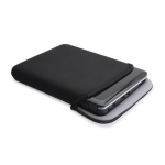 Kensington K62911US Reversible Sleeve for 7 to 9-Inch Netbooks (Black/Gray)