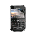 OtterBox - Protective Film Kit Screen Protector for BlackBerry Bold 9000