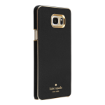 Kate Spade New York Wrap Case for Samsung Galaxy Note 5 (Black/Gold)