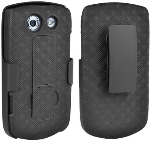 Verizon Kickstand Shell/Holster Combo for Kyocera Brigadier E6782
