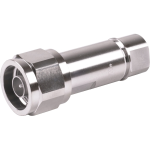 CommScope - N Male Positive Lock - 3/8