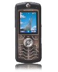 Motorola L7c Bluetooth Camera MP3 Cell Phone Cricket