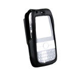 WirelessXGroup Infinity Padded Lambskin Case for Palm Tre - Black