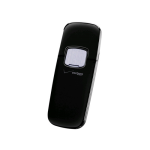 LG VL600 Replica Dummy / Toy USB Modem (Black) (Bulk Packaging)