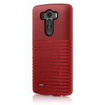 Incipio NGP Ultra Thin Case for LG G3 - Red