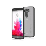Incipio Octane Case Case for LG G3 - Frost/Black