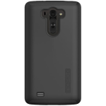 Incipio DualPro Shock Absorbing Case for LG G Vista - Black/Black