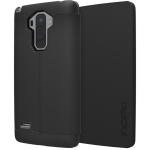 Incipio Technologies - Lancaster Case for LG G Stylo in Black
