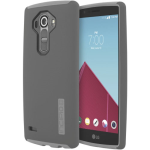 Incipio Technologies DualPro Case for LG G4 in Dark Gray/Light Gray