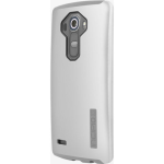 Incipio DualPro Case for LG G4 (Silver/Gray)