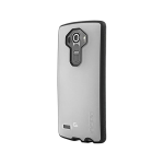 Incipio Shock absorbing Octane Protective Case for LG G4-Frost/Black