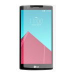 Glass Screen Protector LG G4