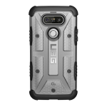 UAG Composite Military Drop Tested Case for LG G5 - Ice/Black