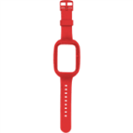 OEM LG Replacement Band for GizmoPal 2 and GizmoGadget - Red
