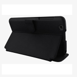 Verizon Folio Case for LG G Pad 8.3 LTE  - Black