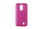 Verizon Silicone Gel for LG Spectrum VS920 - Pink