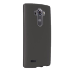 Verizon Silicone Case for LG G4 - Black (Matte Finish)