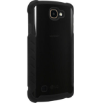 Verizon Matte Silicone Gel Case for LG G5 - Black