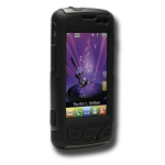 OtterBox Commuter Case for LG Chocolate Touch (Black)