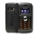 OtterBox Defender Series Case for LG Env3 VX9200 (Black)