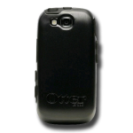 OtterBox Commuter Hybrid Case for LG Eve, Etna, InTouch Max - Black