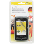 OtterBox Commuter Case for LG Ally VS740 (Black)