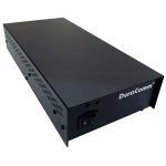 DuraComm Corp. - Power Supply with Built-In Battery