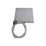 TerraWave - 2.4-2.5/5.15-5.85GHz 6dBi Patch MIMO Antenna