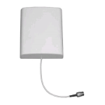 Ventev / TerraWave 2.4-2.5/5.15-5.85GHz 7dBi Indoor/Outdoor Antenna