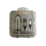 Xpress Gear Car Charger