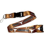 NCAA Lanyard Texas Longhorns