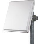 Mars Antennas - 4.9-5.875 GHz 24.5dBi Panel Antenna